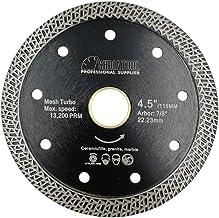 muela de molienda de hormig/ón Latinaric Hoja de sierra de diamante,de molienda de m/ármol disco de corte
