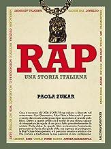 Scaricare Libri Rap. Una storia italiana PDF