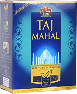 Brooke Bond Taj Mahal Packet, 400 gm