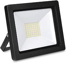 LED Flutlichtstrahler Baustellenlampe Baustrahler Flutlicht Arbeitsleuchte 40W