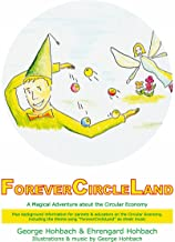 ForeverCircleLand: A Magical Adventure about the Circular Economy (English Edition)