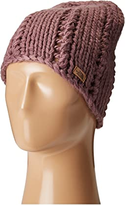 The North Face - Chunky Knit Beanie