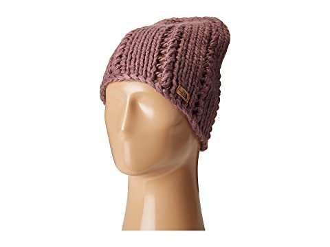 The North Face Chunky Knit Beanie at Zappos.com 26a329cc579