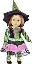 Best american girl witch costume Reviews