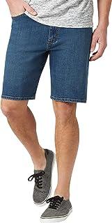 سروال قصير من الدنيم من Lee Men's Extreme Motion بخمسة جيوب