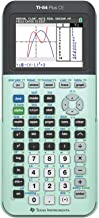 Texas Instruments TI-84 Plus CE Color Graphing Calculator, Mint