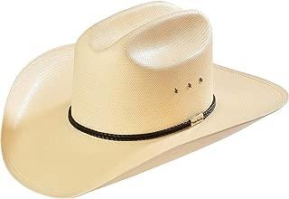 Men's George Strait Rides Away Straw Cowboy Hat - Tcra -7340