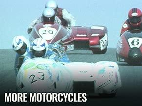 More Motorcycles - Season 1