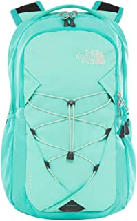 The North Face JESTER BACKPACK, WOMENS, Retro Green/Bermuda Green, NOT93KV8-ASS