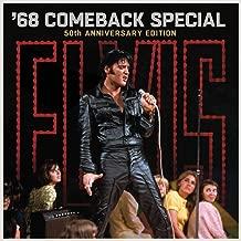 Elvis Presley: '68 Comeback Special [Region 2]