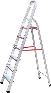 6 Steps Aluminum Ladder A-Type