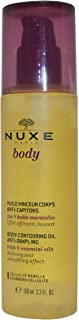 Body by Nuxe Contouring Oil Anti - Dimpling 100ml