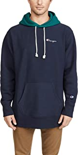 Best men's champion reverse weave colorblock hoodie Reviews