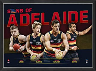Sport Entertainment Products Adelaide Crows 'Sons of Adelaide'