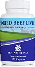 Best dried beef liver Reviews