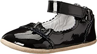 Robeez Girls' Mary Jane-Mini Shoez