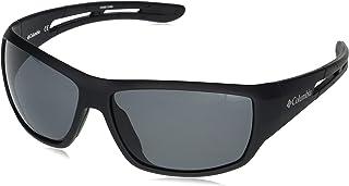 Columbia Men's Utilizer Wrap Sunglasses