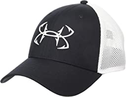 d1057eb9114 Under armour ua trucker low crown cap