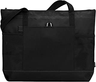 1100 Select Zippered Tote