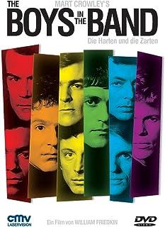 The Boys in the Band (Die Harten und die Zarten) [Alemania] [DVD]