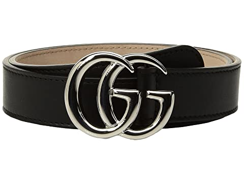 64073eee34d Gucci Kids Belt 432707B960N (Little Kids Big Kids) at Luxury.Zappos.com