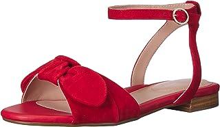 Taryn Rose Women's Vivian Flat Sandal