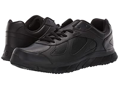 Shoes for Crews Galley II (Black) Men