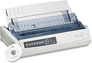 Microline 321 B/W Dot Matrix 240 x 216 dpi 9 pin Turbo Printer