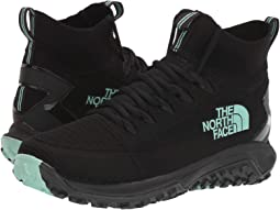 TNF Black/Beach Glass Green