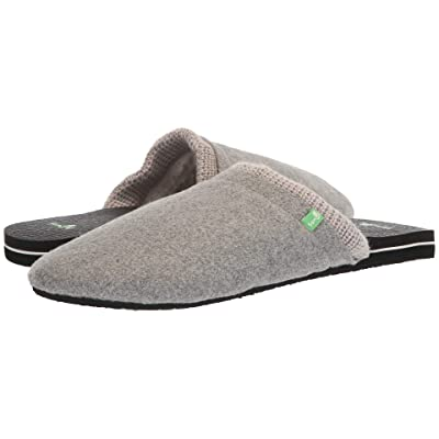 Sanuk BC Bee Knee (Grey) Men