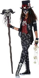 Best voodoo charm girl child costume Reviews