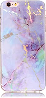 Amazon.it: cover iphone 6s marmo - Viola