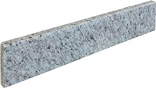 Design House 563361 Granite Vanity Top, Kashmir White