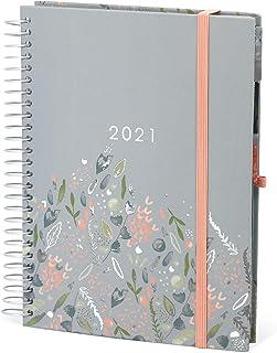comprar comparacion (en inglés) 'Life Book Familienplaner' de Boxclever Press. Agenda 2020 2021. Agenda escolar 2020-2021 A5 para organizar. P...