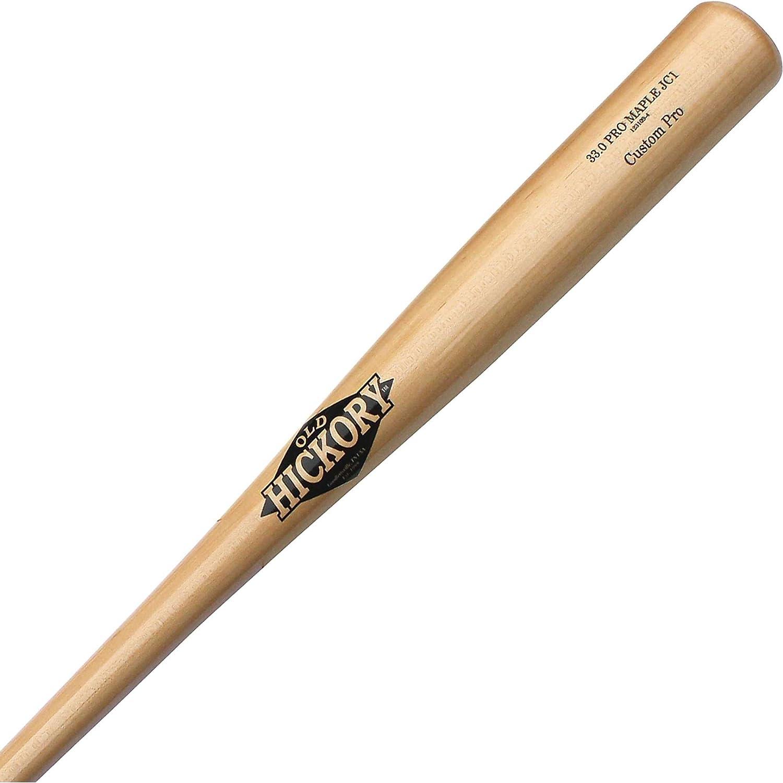 Old Hickory JC1 Maple Wood Baseball Bat