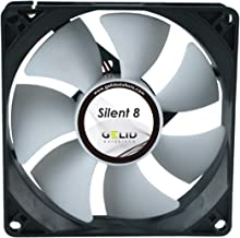 gelid silent 5 fan