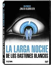 La larga Noche de los Bastones Blancos from Spain - Region 2 - PAL