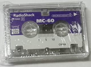 answering machine tape