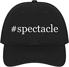 The Town Butler #Spectacle - A Nice Comfortable Adjustable Hashtag Dad Hat Cap