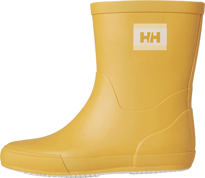 Helly-Hansen Womens Nordvik 2 Lightweight Waterproof Rain Boot