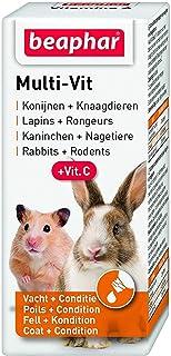 beaphar Multi Vitamine Rabbits + Rodents, 20 ml