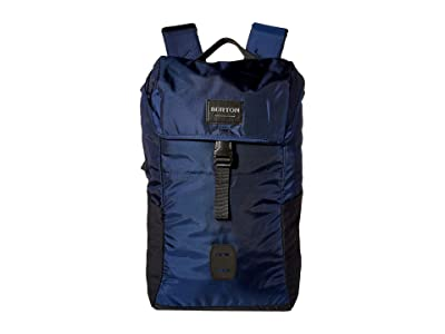 Burton Westfall 2.0 Backpack 23L (Dress Blue) Backpack Bags