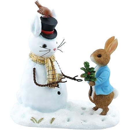 Beatrix Potter Figurine Peter /& Benjamin Cracker