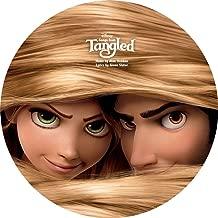 Best tangled soundtrack album cover Reviews