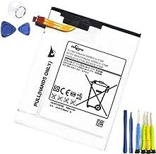Dentsing EB-BT230FBE Battery 3.8V 4000mAh for Samsung GALAXY TAB 4 7.0 SM-T230 SM-T235