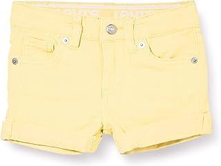 Levi's kids Lvg Girlfriend Shorty Short Pantalones Cortos para Mujer