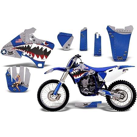 Plaquettes frein Yamaha YZF  250 2001 à 2006 avant S1098