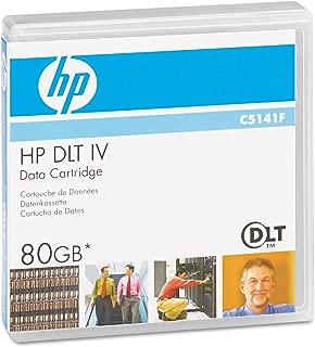 HP CRTDG,Data,DLT Tape IV