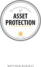 Nine Foundations of Asset Protection