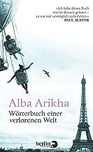 Wörterbuch einer verlorenen Welt (German Edition)